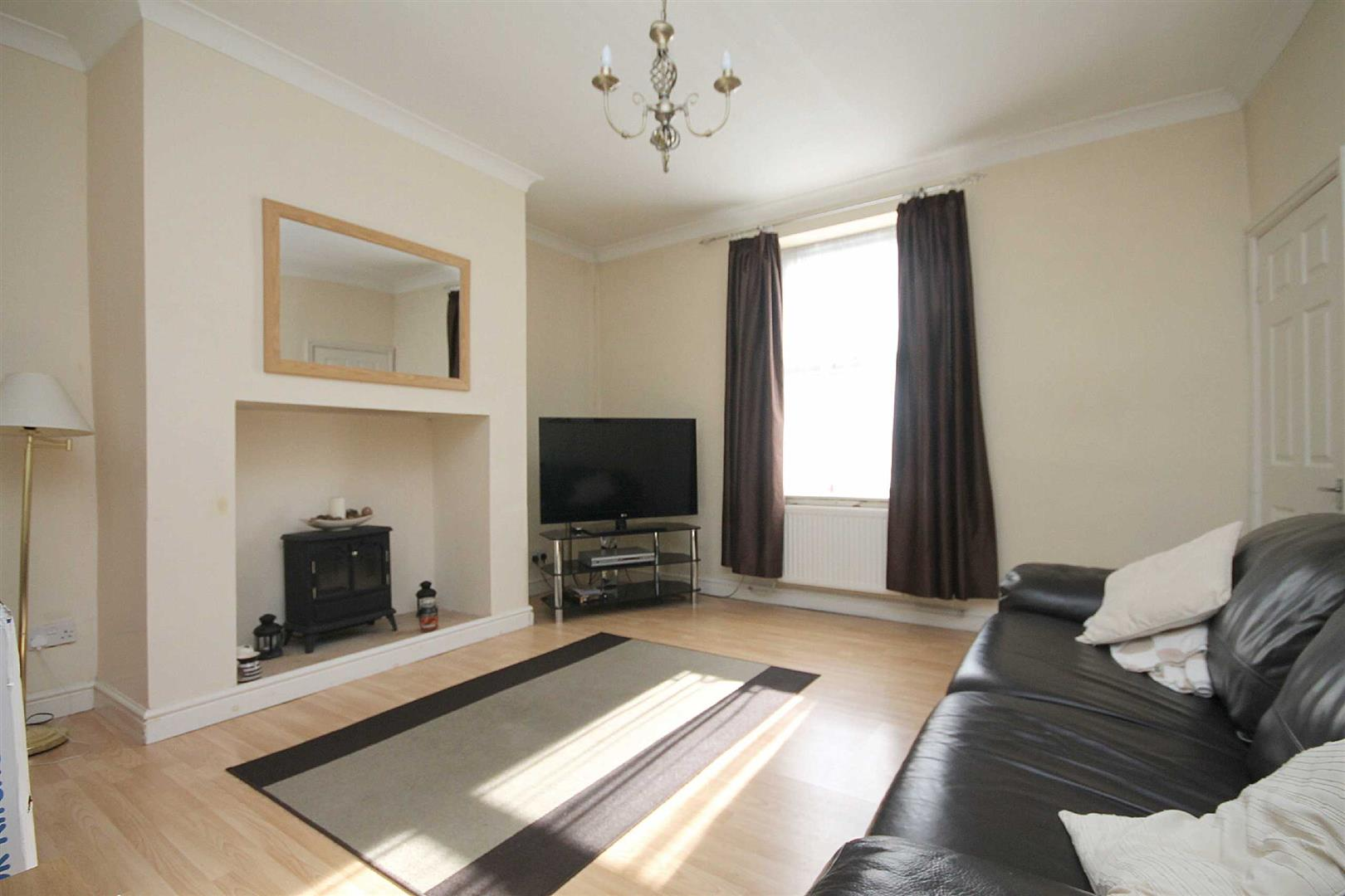 2 Bedrooms Terraced House for sale in Ridley Street, Stanley